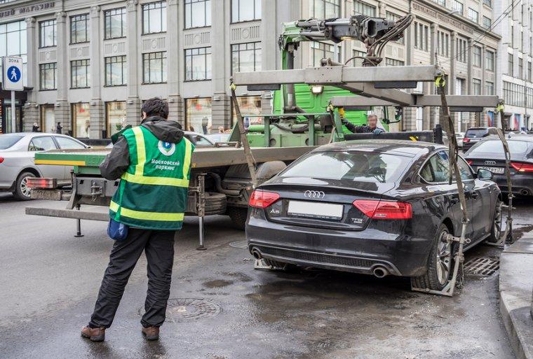 Эвакуация в Москве: готовится