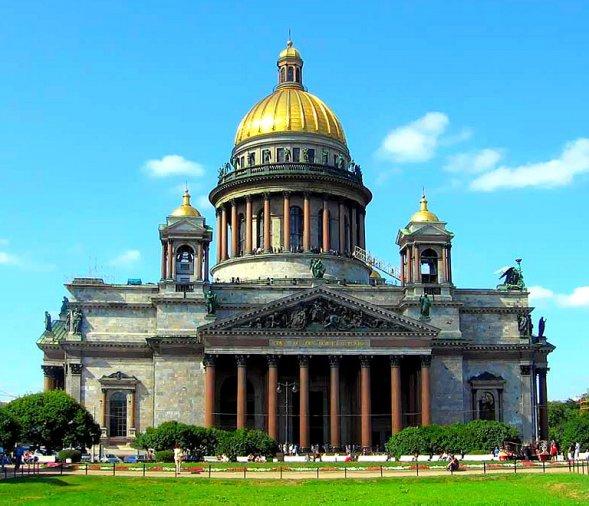 Эвакуатор Санкт-Петербург