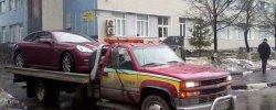 Заказать Услуги Эвакуатора в Москве