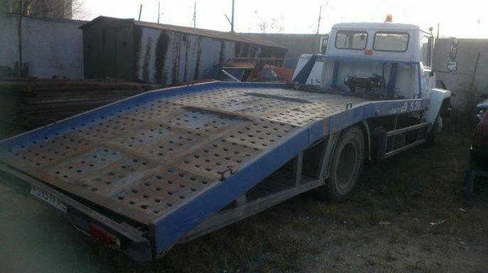 Продажа ГАЗ 5307Продажа ГАЗ
